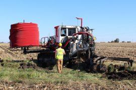 Farm Drainage Ag Drainage Inc.
